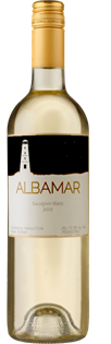 Albamar Sauvignon Blanc 2015 750ml - Case of 12